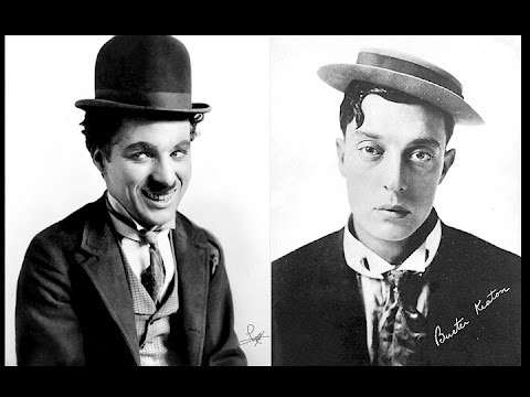 chaplin vs buster The films of buster keaton and charlie chaplin share a fraternal vitality and invention trampled by turtles' stunning bluegrass cred hasn't been without strife and separation, yet their post-2016 .