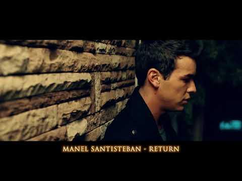 MANEL SANTISTEBAN - RETURN [SOUNDTRACK]