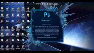 How to download photoshop cc 2017 compressed file
