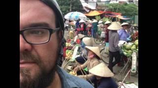 Vietnam - Hanoi - JMartinTravels.com