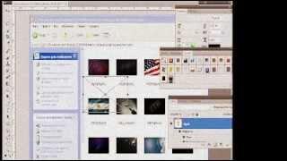 Обучение работы в Фотошопе Лайки делают быстрее новое видео(Простите немного перепутал Размер экрана )))), 2013-10-15T07:36:51.000Z)