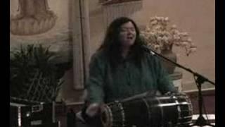 Bolo Hare Rama -- bhajan by Tulsidas sung by Kumuda