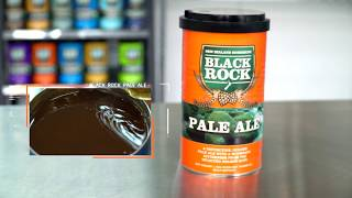 Black Rock Brewing 101 - Equipment for Brewing at Home