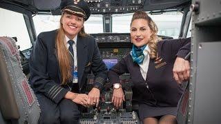 Alaska Air pilot donates kidney to flight attendant
