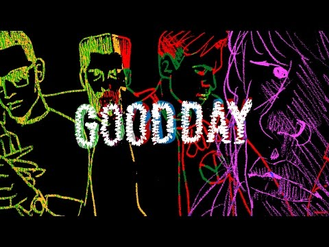 Yellow Claw - Good Day ft. DJ Snake & Elliphant [LYRIC VIDEO]