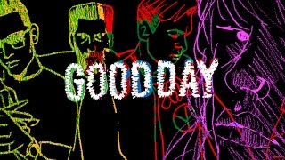 Yellow Claw Good Day Ft DJ Snake Elliphant LYRIC VIDEO