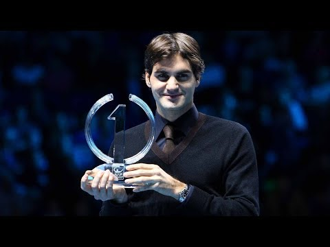 Roger Federer Is on the Cusp of ATP Rankings History in Rotterdam