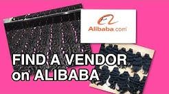 Find Hair Vendor on ALIBABA (DETAILED)