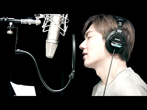"Download 【From Official Movie】Lee Min Ho  ""Thank You"""