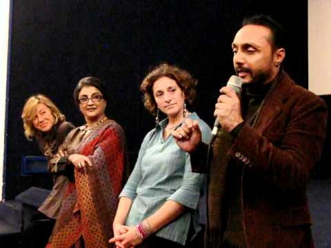 Rahul Bose reveals the essence of his
