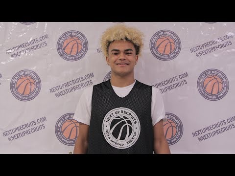 Anthony Tabor Highlights at 2017 NextUpRecruits Kentucky Camp - Woodford County 2020 Guard