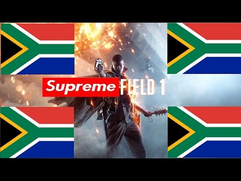 BF1 sucking! in SA!!