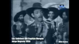 Jorge Negrete - Los Sobrinos Del Capitan Grant (Zarzuela Remasterizada)