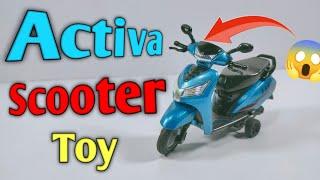mini honda activa 125cc model …