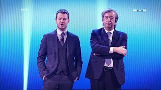 Roberto Burioni ospite di Alessandro Cattelan a EPCC su Sky Uno - MedicalFacts.it
