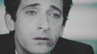 DETACHMENT | Adrien Brody