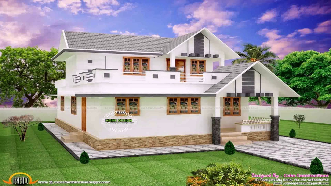 house designs for 9m frontage youtube