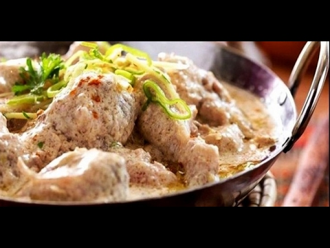 White Chicken Karahi How To Make White Chicken Karahi Lahori
