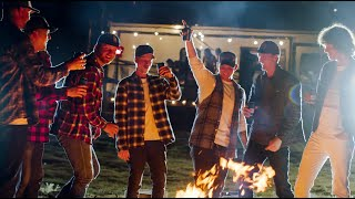 Dylan Joseph - BONFIRES, BEERS & THE BOYS (Official Music Video)