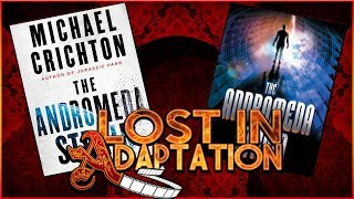 The Andromeda Strain, Lost in Adaptation ~ Dominic Noble