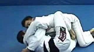 JJ Machado Online Training : Half Guard Lapel Sweep