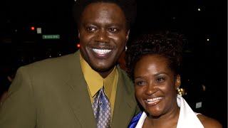 THIS Is Why Bernie Mac's Widow Moved on So Quickly -  Their Love Story