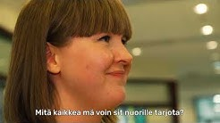 Jakso 6 - Espoo - Periksen unelmaduuni