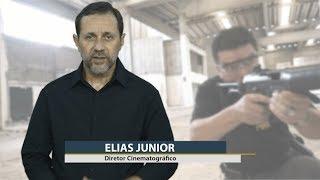 Novidades no Canal YOUTUBE - diretor Elias Junior Filmes
