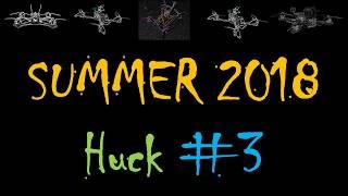 SUMMER Park Huck #3 HYPERLITE FLOSS V1 thumbnail