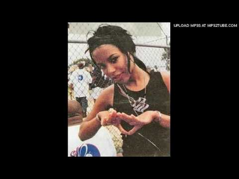 Aaliyah - Street Thing (sampled instrumental)