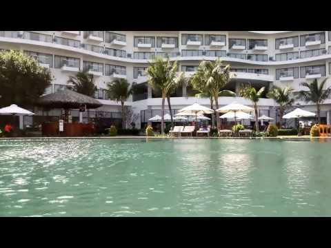 Best Place To Resort in Nha Trang - Riviera Cam Ranh
