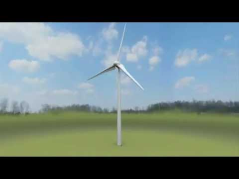 Wind Power vs. Coal Power