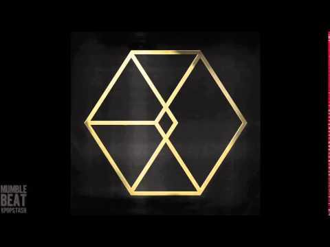 [MP3/DL]01. EXO - Call Me Baby (Korean Ver.) [2nd Album EXODUS]