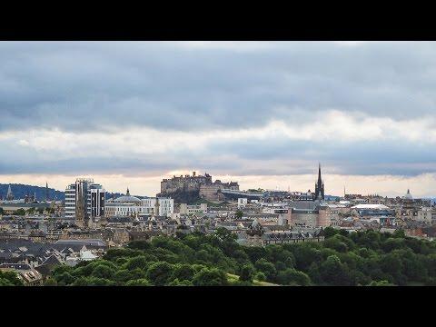 EDINBURGH - SCOTLAND'S INSPIRING CAPITAL