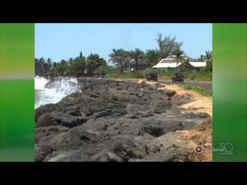 PBS Hawaii - HIKI NŌ Episode 202 | Chiefess Kamakahelei Middle School | Kekaha Beach Erosion