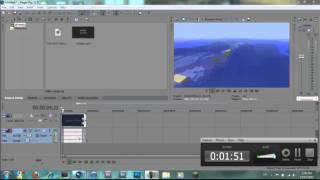 Tutorial: How To Record/Edit A Speedart Video! (OBS/Sony Vegas).