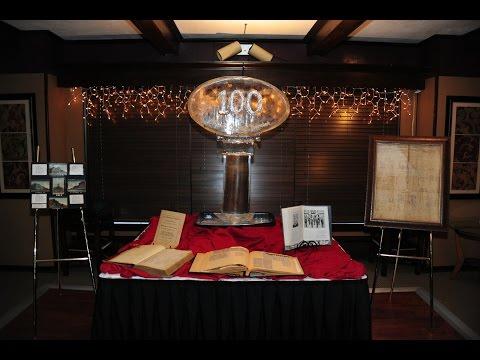 Clinton County Chamber Of Commerce's Anniversary - 100 Years Prod. Erick F Dircks & Russell Kaspar