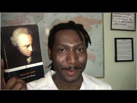 Critique of Pure Reason by Immanuel Kant | Book Discourse