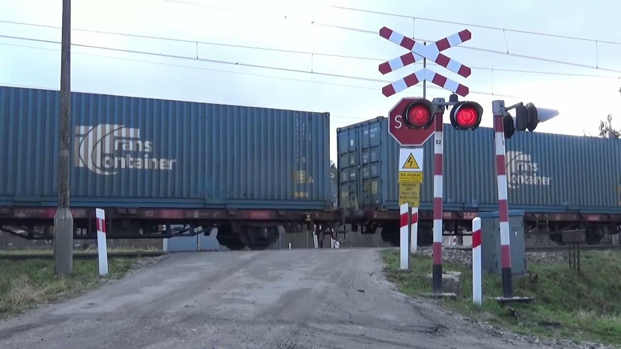 SSP Tumlin-Węgle ul. Grodowa [NIESPRAWNY KBB-6]