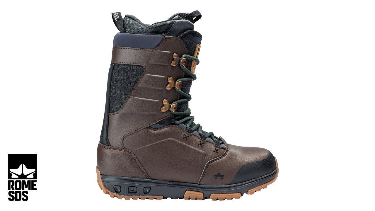 729a61d14ca 2018 Men's Libertine Lace Boot