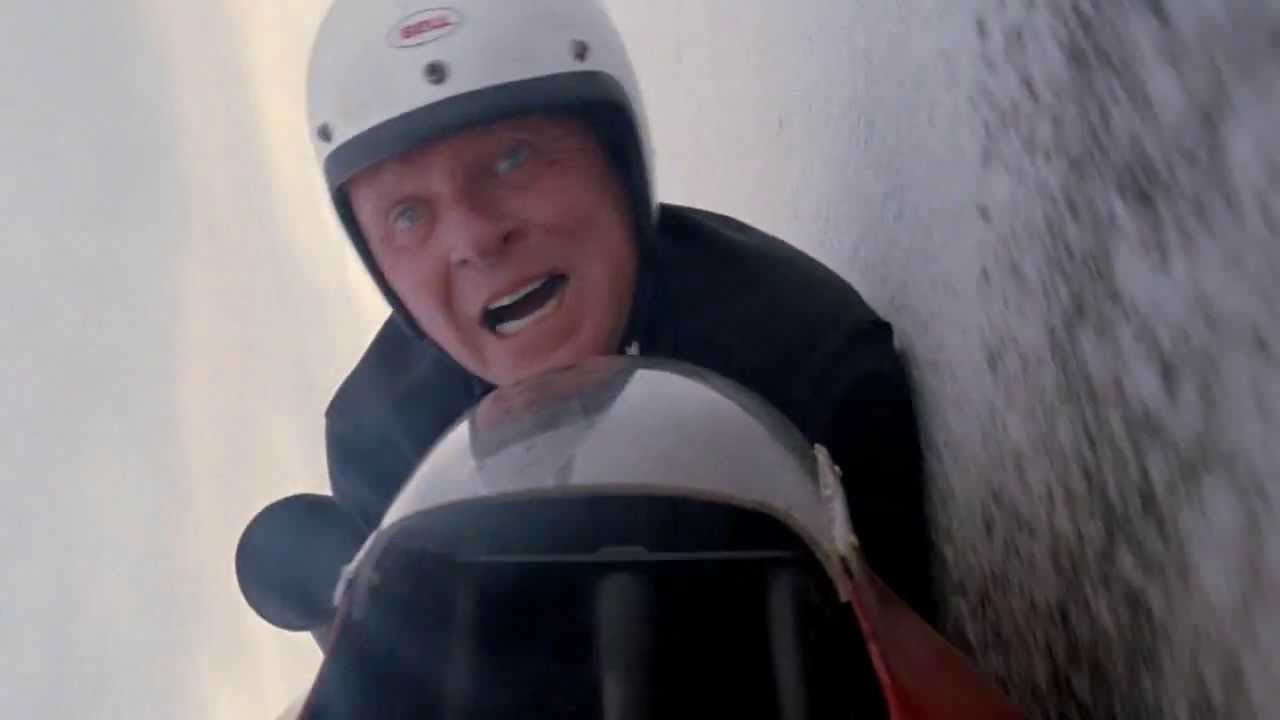 Mit Herz und Hand (The World Fastest Indian) 2007 ... Anthony Hopkins