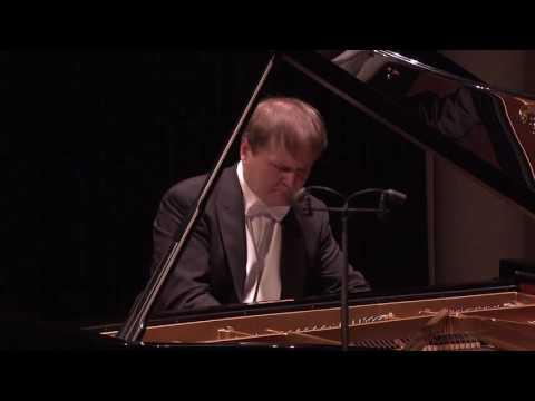 Chopin - Sonata Op. 58 No. 3, Misha Fomin