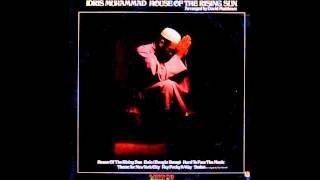 Idris Muhammad - House Of The Rising Sun (1976) [Kudu]