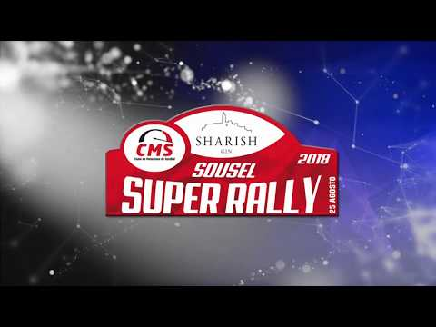 SOUSEL SUPER RALLY 2018 (Reportagem TV)
