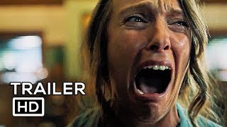HEREDITARY Official Trailer (2018) Horror Movie HD