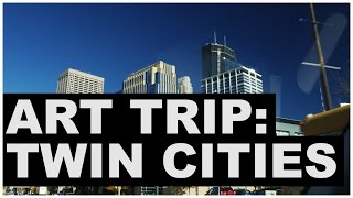 Art Trip: Twin Cities | The Art Assignment | PBS Digital Studios