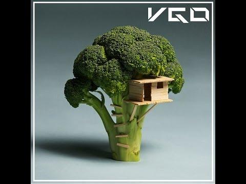 En Veetu's Broccoli (VGo Mix ft. D.R.A.M., A.R. Rahman, Chet Porter...)