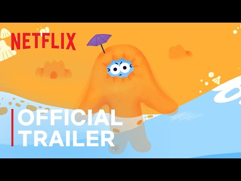 Headspace: Unwind Your Mind: An Interactive Experience | Official Trailer | Netflix