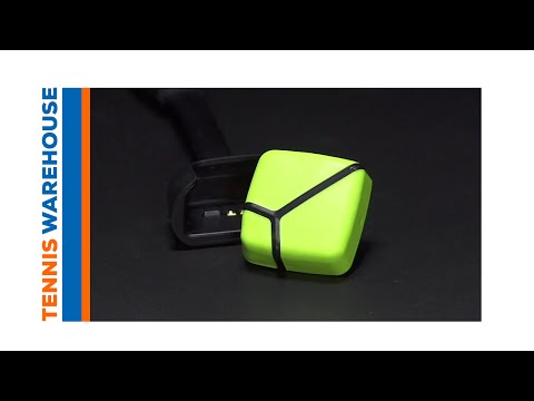 Zepp Tennis Sensor & Racquet Mount Review