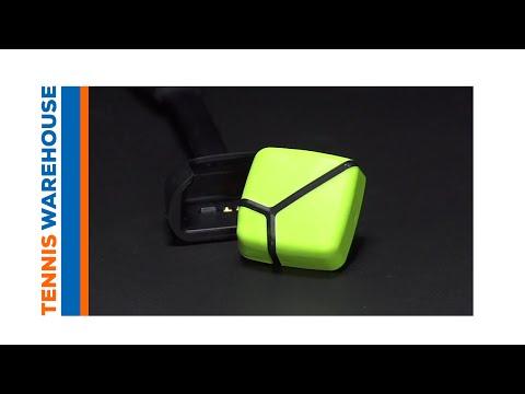 Zepp Tennis Sensor & Racquet Mount Review